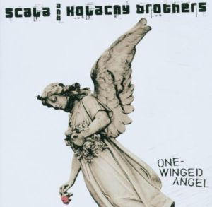 Album One Winged Angel Scala & Kolacny Brothers